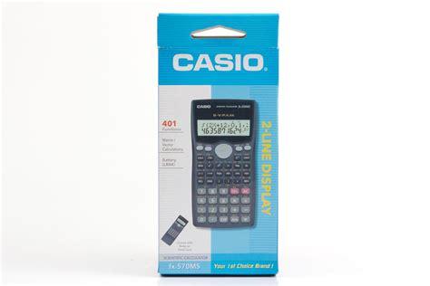 Timbangan Digital Casio jual casio fx 570ms jual casio scientific fx 570ms