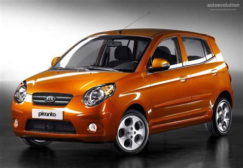 2007 Kia Cars Kia Picanto 2007 2008 2009 2010 2011 Autoevolution
