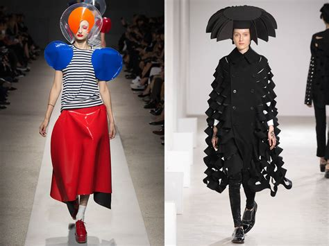 8 strangely fascinating and innovative fashion designers