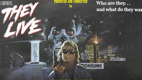 Find Where They Live 1988 They Live Carpenter Alan Howarth 01 Welcome To La
