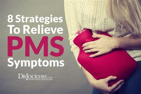 8 Pms Symptoms We by Hormone Balance Drjockers