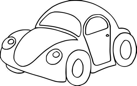 Coloriage Voiture Automobile Dessin 224 Imprimer Sur
