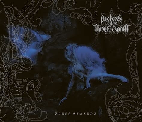 wolves in the throne room wolves in the throneroom