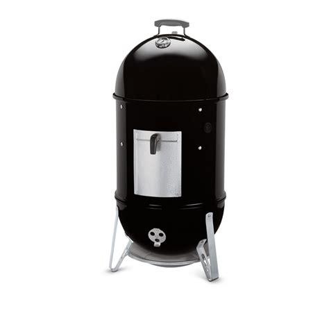 Barbecue Weber 18 by Weber Smokey Mountain Cooker Smoker 18 Quot Breakaway