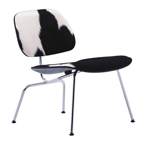 Design Stuhl Eames by Lcm Eames Stuhl Kuhfell Vitra Charles Eames