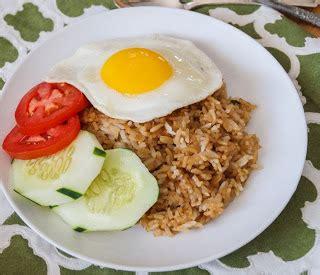 membuat nasi goreng spesial resep cara membuat nasi goreng spesial