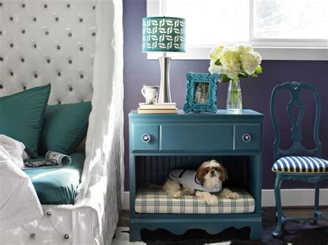 dog bed nightstand how to turn a dresser into a pet bed and nightstand how