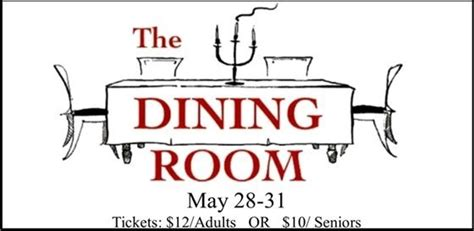 the dining room play dining room play awe a review of the by a r gurney in