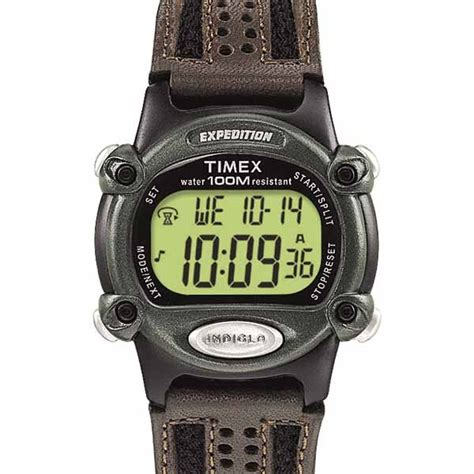 timex mens expedition digital sport wholesalers