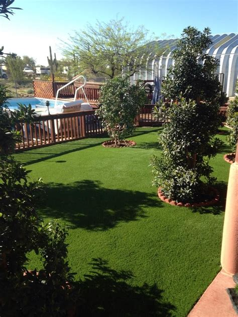 grass turf pinon arizona best 218 best images about easyturf artificial turf on