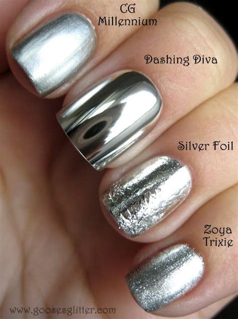 chrome nail polish on pinterest metallic nail polish 109 best costume ideas for comic con 2015 images on