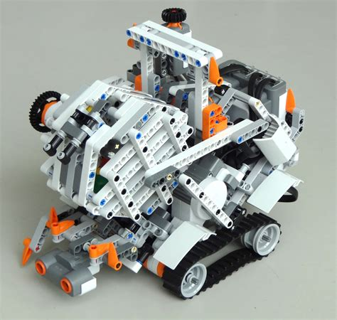 tutorial lego mindstorm nxt tutorials official mindstorms nxt 2 0 bonus models