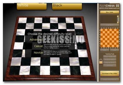 scacchi 3d giochi gratis per tablet e desktop windows 8 e spettacolare gioco di scacchi on line geekissimo