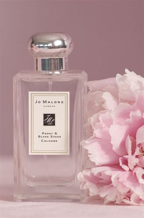 Parfum Jo Malone 44 best peony blush suede images on jo