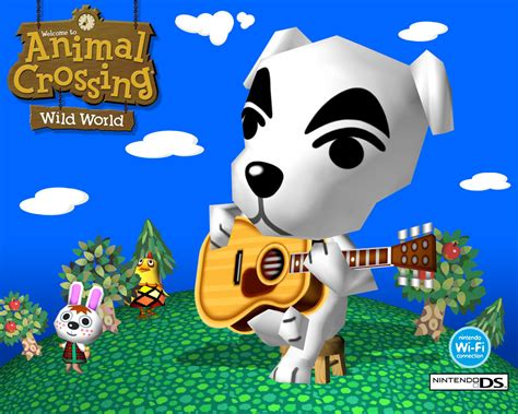 animal crossing animal crossing city folk nintendo