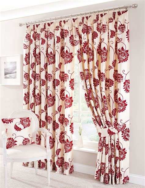 red damask curtains red damask curtains furniture ideas deltaangelgroup
