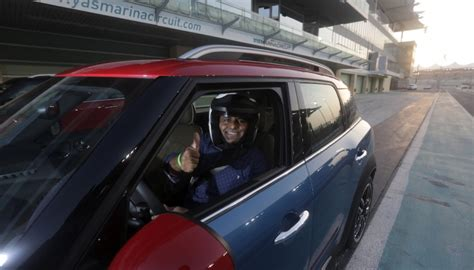 drive yalla future now all electric mini and what s next for bmw