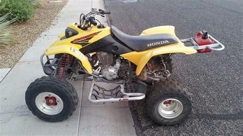 2000 honda 400ex for sale honda 400ex 2003 motorcycles for sale