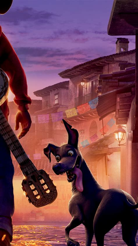 wallpaper coco  movies