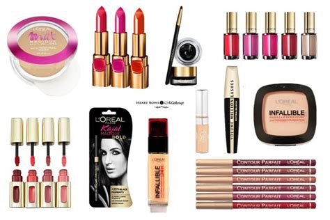 Cost Of Loreal Makeup Kit In India | Saubhaya Makeup L'oreal India