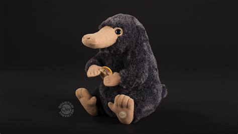 Fantastic Beasts and Where to Find Them   Niffler 8? Plush