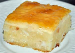 my bright yellow kitchen cassava cake tried amp tested