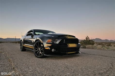 2013 ford mustang gt500 snake top 10 tuned cars of 2012