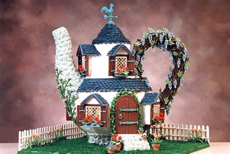 Gallery A Gingerbread House In 21 Best Of The Best Gingerbread Houses This Year