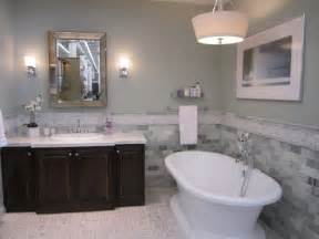 bathroom paint colors with gray tile variants mike