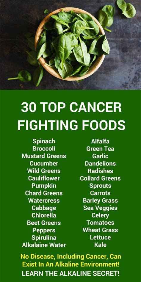 Breast Cancer Detox Diet by Best 25 Cancer Foods Ideas On Cancer Anti