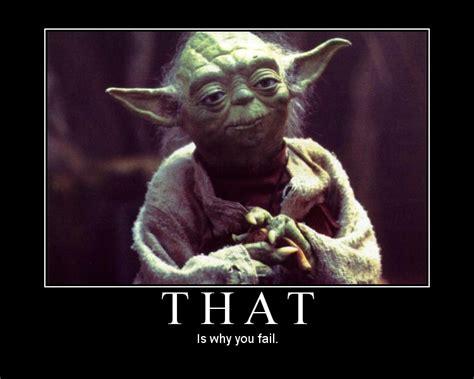 Yoda Memes - master yoda quotes patience quotesgram