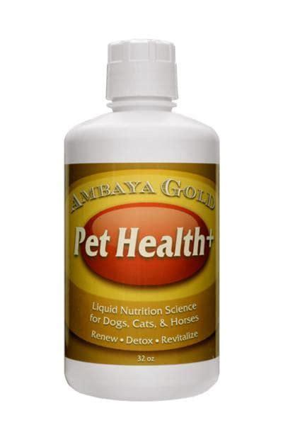 Ambaya Gold Detox Cleanse And Renew by Ambaya Gold Pet Health Pet Care Green Store