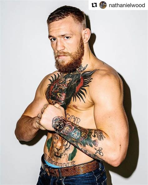 conor mcgregor tattoos 1059 best images about conor mcgregor on