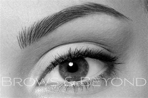 eyebrow tattoo feather stroke amp powder brows melbourne