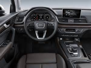 2017 audi q5 car reviews pictures and