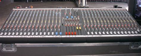 Soundboard Knobs by Productions
