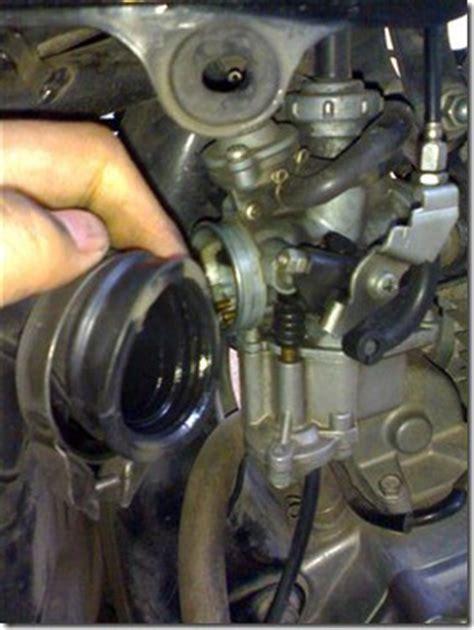 Karet Filter Tiger tips dan cara jitu membersihkan filter udara sepeda motor