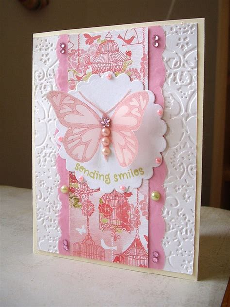 card butterfly butterfly cards picmia