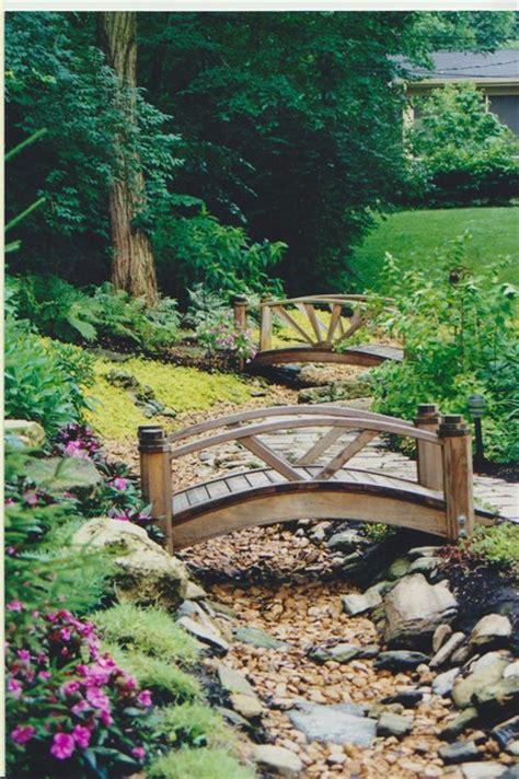 Landscape Creek Landscape Creeks Traditional Landscape