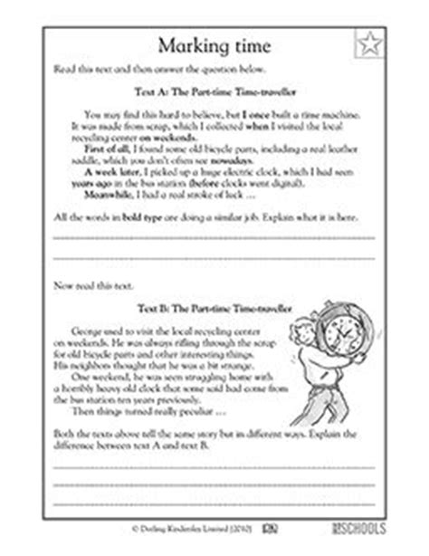 24 best images about writing worksheets for 3rd 4th and