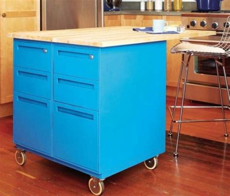 5 ways to fake a kitchen island infarrantly creative 5 ways to fake a kitchen island infarrantly creative