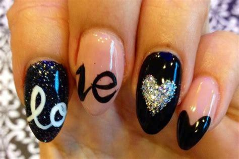 long acrylic nails designs  flaunt