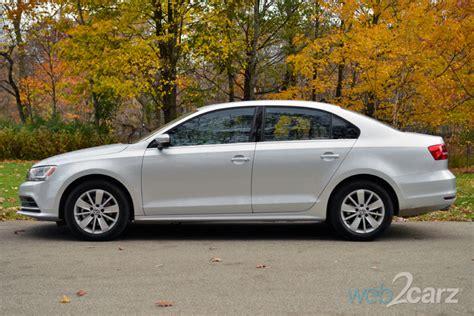 2015 Jetta Tdi Review by 2015 Volkswagen Jetta Tdi Se Review Carsquare
