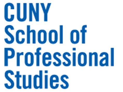 thames college of professional studies cuny school of professional studies wikiwand