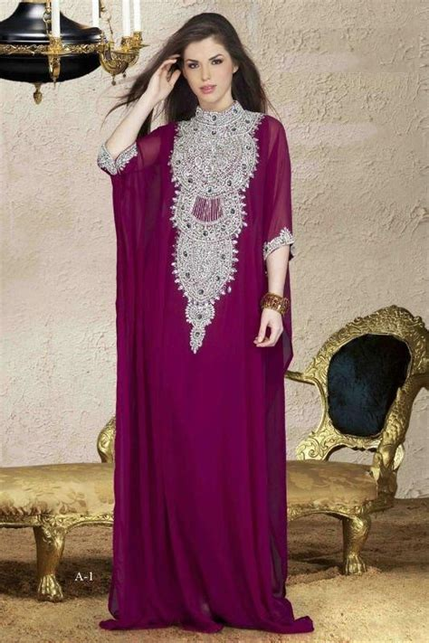 Kaftan Renda Real Pict fancy dubai kaftan abaya jalabiya maxi dress reall work dubai maxi