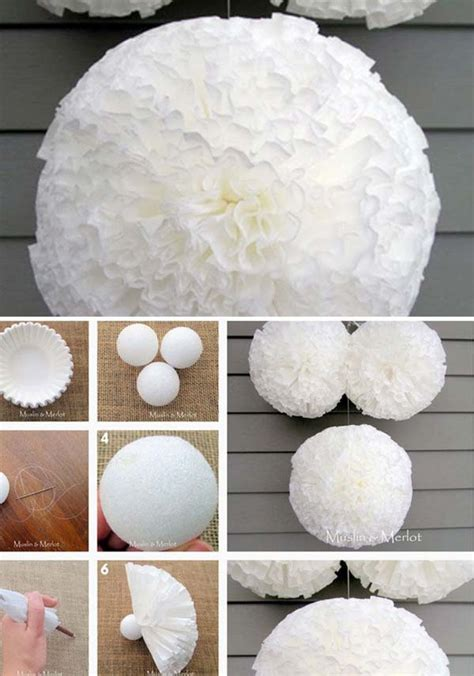 diy decorations 22 insanely creative low cost diy decorating ideas for