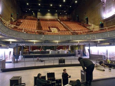Peek inside St. Paul's newest theater   Minnesota Public