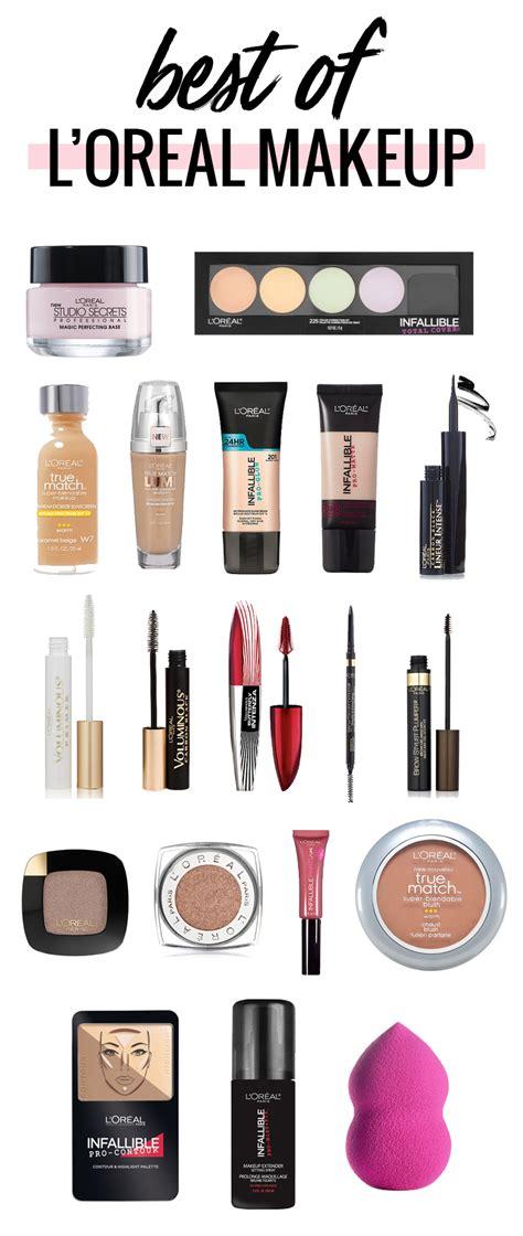 Makeup Loreal the best l oreal makeup makeup dupes and drugstore makeup