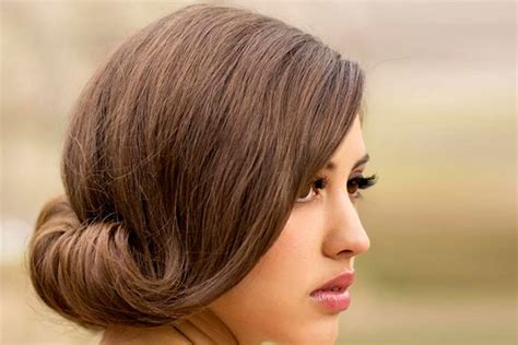 what of hair cut keeps hair away from hairstyles that can keep hair damage away bebeautiful