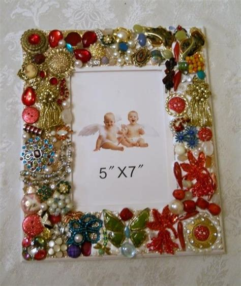 Photo Frames Handmade - 1000 ideas about photo frames handmade on